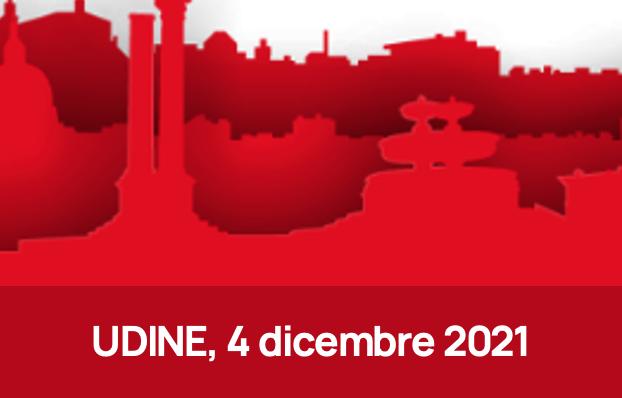XXIX Congresso Congiunto SID-AMD Friuli Venezia Giulia
